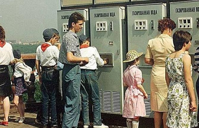 15 потрясающих фотографий, которые поймут только рожденные в СССР