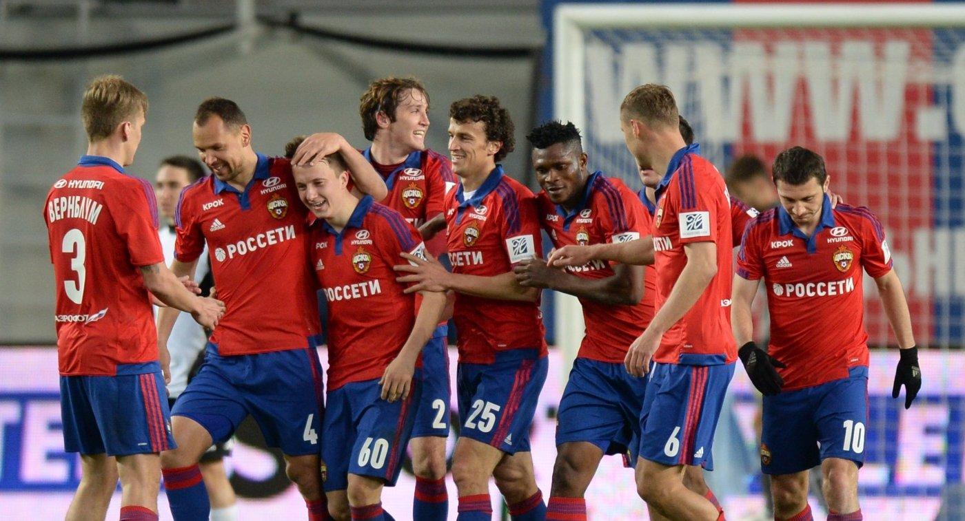Российские клубы в еврокубках: перед стартом