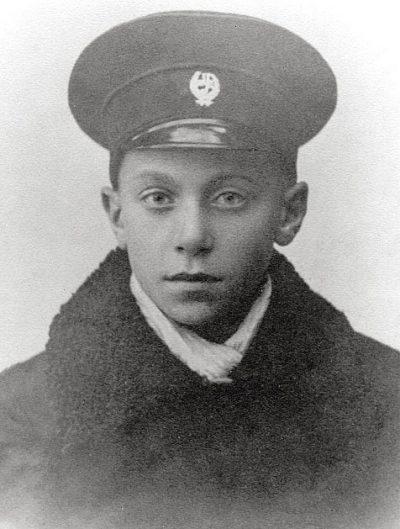 Дедушка русского спецназа. Личный враг Гитлера