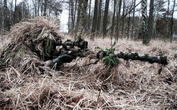 Военные хитрости от ветеранов боевых действий