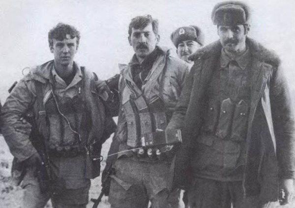 Спецназовцы захватили восемь американских ПЗРК «Стингер»