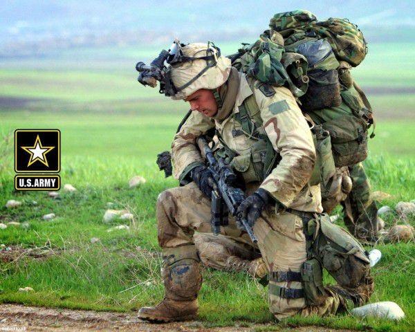 Какое название получили американские военнослужащие от сербов?