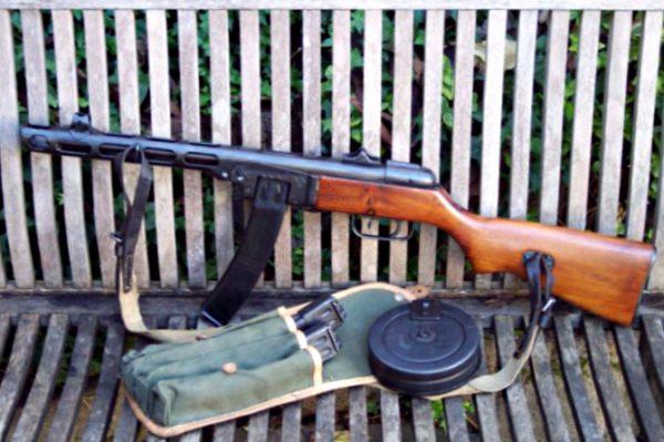 «Папаша» – самый известный оружейный символ войны