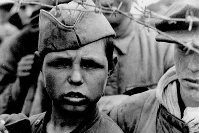 Русский доктор в концлагере Кюстрин