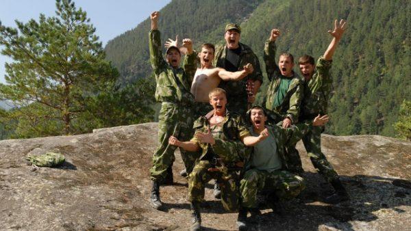 Топ лучших фильмов про войну в Чечне