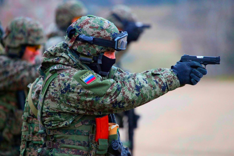 Русский спецназ красивые картинки
