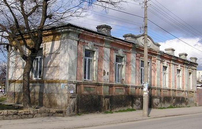 Ульянов и Фанни Каплан крутили любовь в Крыму