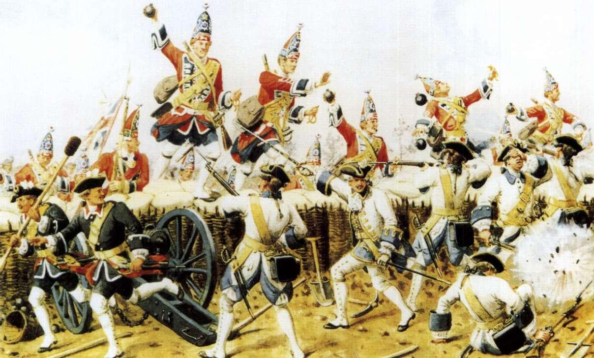 Карманная артиллерия