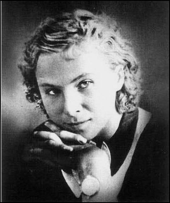 Лилия Сталинграда