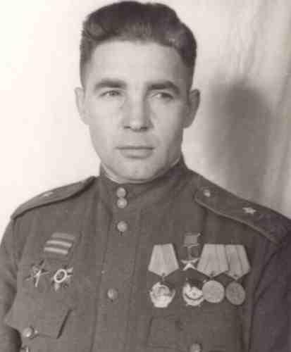 """Как легендарный """"дядя Вася"""" элитные войска нацистов пленил"""