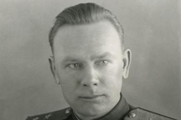 Павел Михайлович Фитин.Разведка вверена судьбой