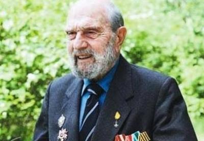 Как резидент британской разведки стал полковником КГБ...