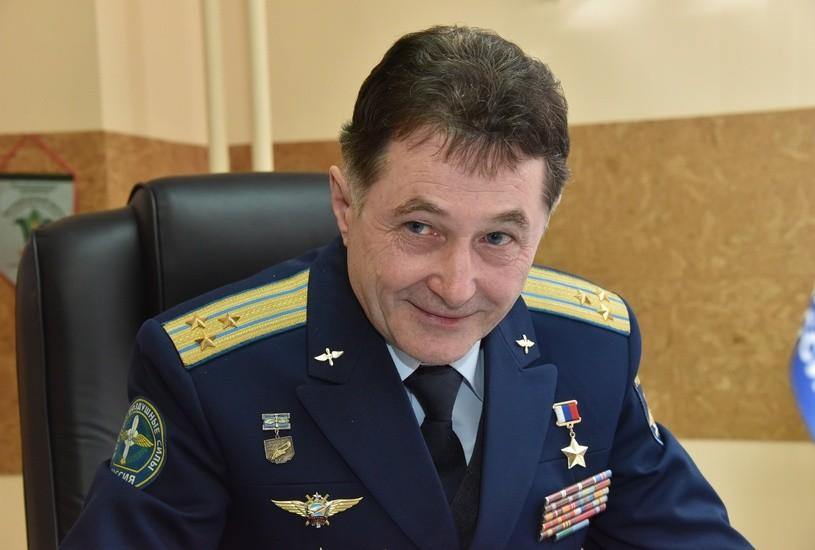 История жизни и подвигов полковника Родобольского