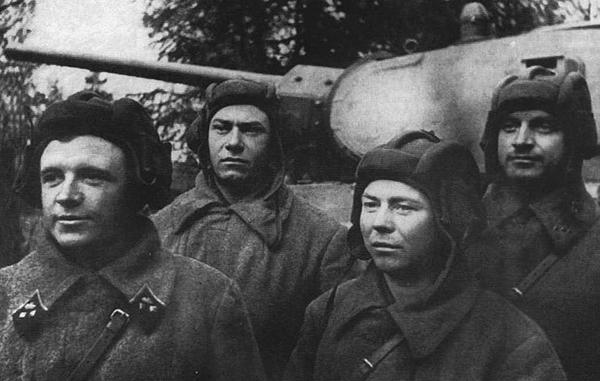 Ошеломить врага: подвиги танкистов