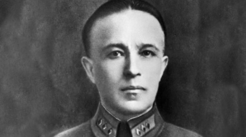 История жизни и подвига генерала Дмитрия Карбышева