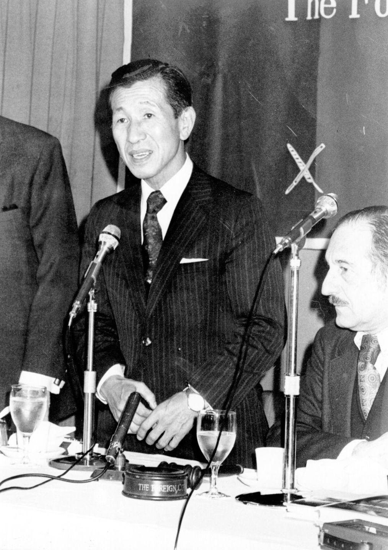 Японский солдат партизанил еще тридцать лет после Второй мировой