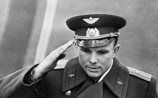 Тайна гибели Космонавта №1...