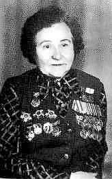 Снайпер Инна Мудрецова: без руки, в корсете, но надо жить...