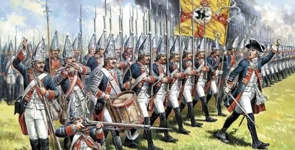Подвиг брянских мушкетеров