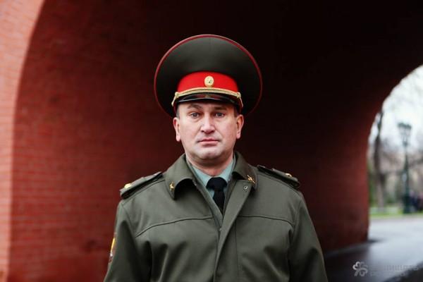 Сергей Уженцев: мужество — это смелость принять решение