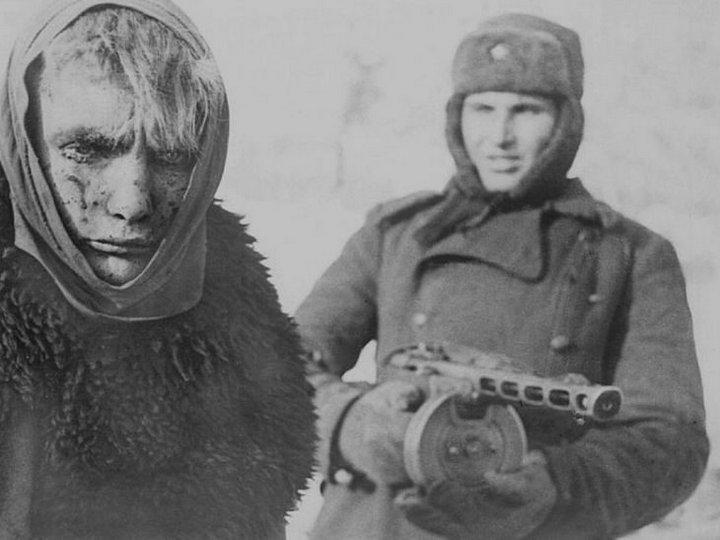Подвиг советских разведчиков, о котором мало кто знает