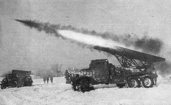 Русский пушкарь укротивший огонь