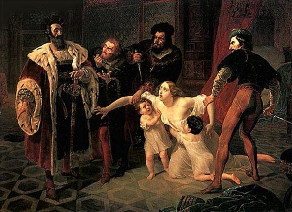 Кем на самом деле были Ромео и Джульетта?
