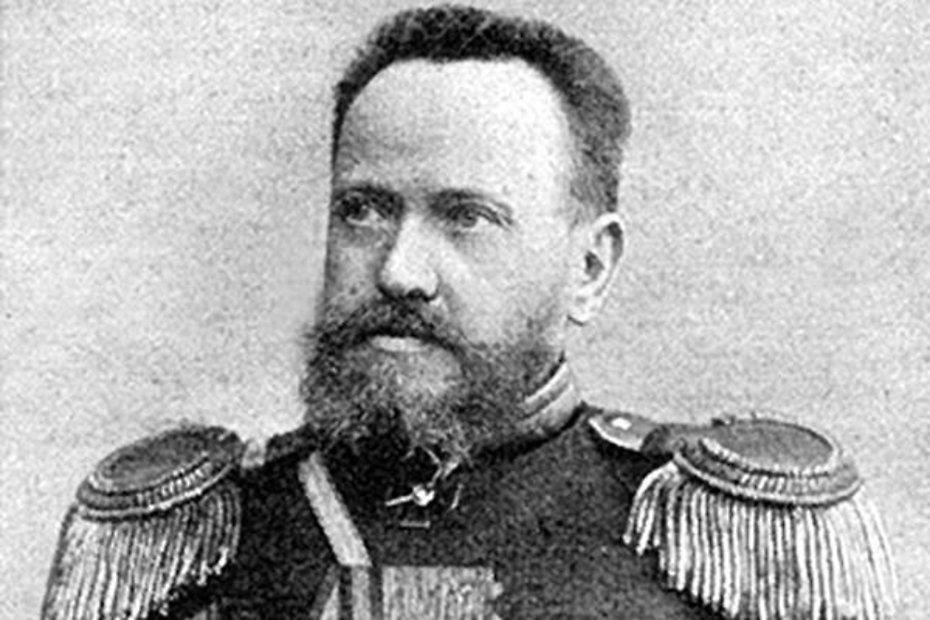 Сергей Мосин. Винтовка и любовь