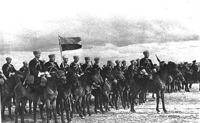 Самый известный георгиевский кавалер Великой Отечественной — Недорубов Константин Иосифович
