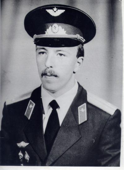 О подвиге разведчика Игоря Кирсанова