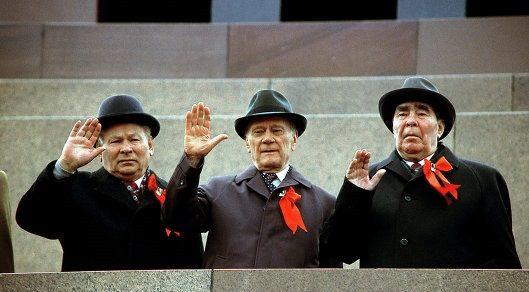 Кто в СССР получал самые высокие зарплаты