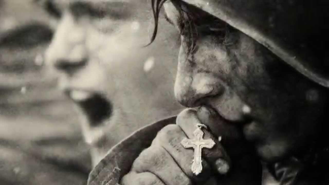 Стихотворение найдено в шинели солдата Александра Зацепы