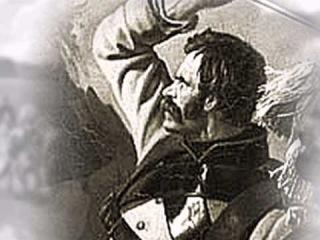 Русский богатырь Леонтий Коренной