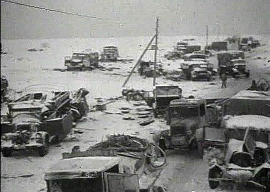 Что немцы говорили о битве за Москву?