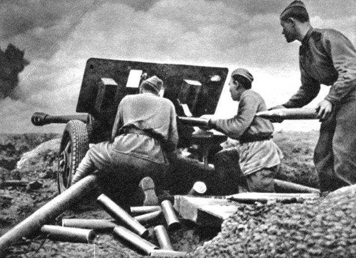 Взять в плен полторы сотни фашистов без единого выстрела...