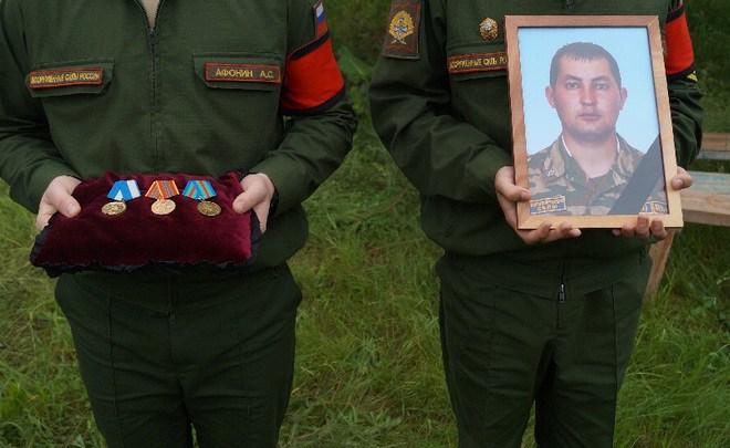Подвиг капитана: Марат Ахметшин против двухсот боевиков