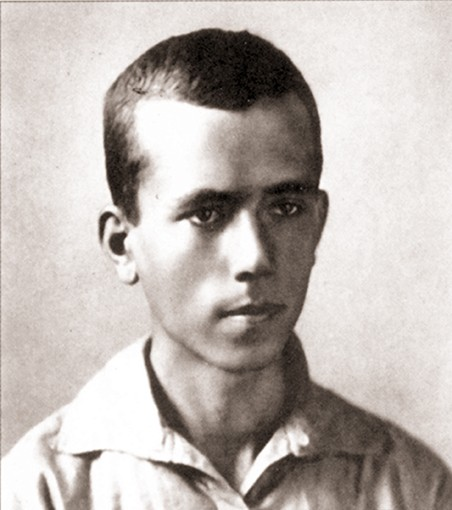 Стальной герой СССР