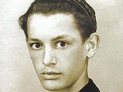 Василии Лановой - аристократ советского кино