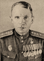 Четыре воздушных тарана Бориса Ковзана