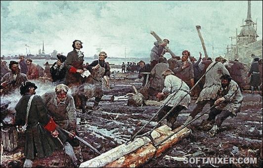 """Серый кардинал"" граф Андрей Иванович Остерман"