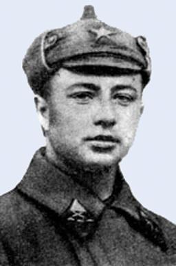 Один в поле воин: Невероятный подвиг Ивана Панфилёнка