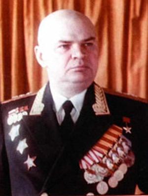 Пушки Василия Грабина