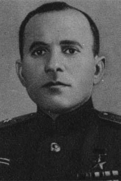 Дважды Герой Советского Союза Асланов Ази Ахад оглы