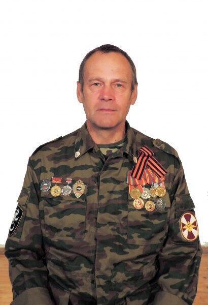 Герой. В Тюмени прапорщик в отставке утонул, спасая тонущих детей