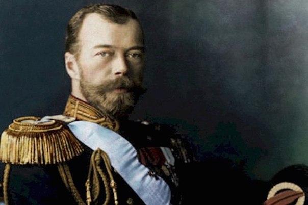 Николай II Романов - малоизвестные факты
