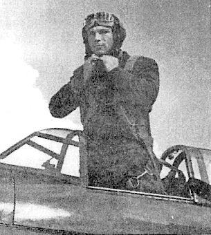 Герой Советского Союза Архипенко Фёдор Фёдорович