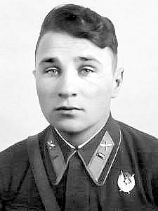 Ас Великой Отечественной войны Бобров Владимир Иванович