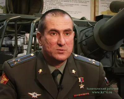 Подвиги современных русских танкистов