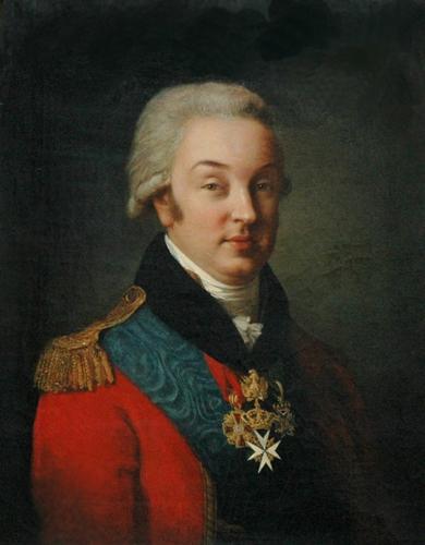 Николай Шереметев – миллионер и крупнейший благотворитель