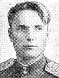 Героя Советского Союза Найдёнов Николай Алексеевич